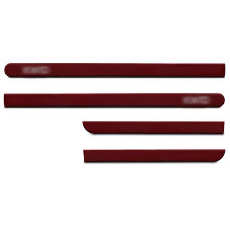jogo-de-friso-lateral-redondo-kwid-2017-a-2020-vermelho-fogo-com-grafia-dupla-face-connectparts--2-