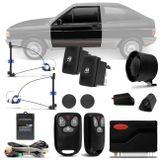 kit-vidro-eletrico-gol-parati-saveiro-voyage-g1-1985-a-1997-dianteiras-inteligente---alarme-sistec-connectparts---1-