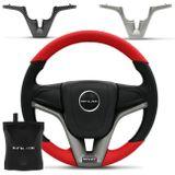volante-esportivo-cruze-preto-e-vermelho-shutt-rs---cubo-maxx-corsa-classic-sedan-prisma-celta-connectparts---1-