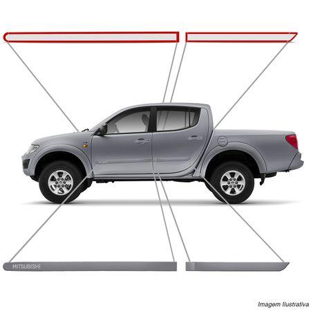 jogo-de-friso-lateral-redondo-l200-asx-outlander-2010-a-2019-prata-rhodium-grafia-montadora-connectparts--5-