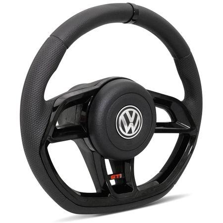 Volante-Modelo-Golf-GTI-Preto-Vision---Cubo-Gol-Saveiro-Santana-Parati-Golf-Polo-Fox-Fusca-89-a-14-Connect-Parts--2-