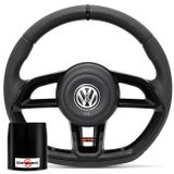 Volante-Esportivo-Golf-Gti-Preto---Cubo-3216---Emblema-Fiat-connect-parts--1-