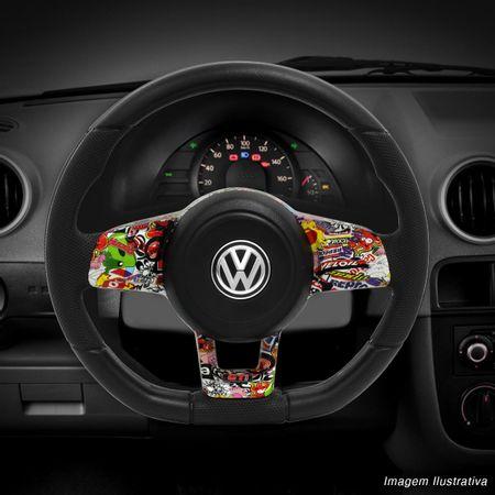 Volante-Golf-GTI-MK7-Gol-I-Parati-I-Saveiro-e-Santana-G2-G3-G4-95-a-2013-Preto-com-Sitcker-Bomb-connectparts--4-