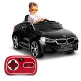 carro-eletrico-carrinho-infantil-bmw-6-gt-preto-com-controle-remoto-entrada-mp3-12v-2-portas-connectparts--1-