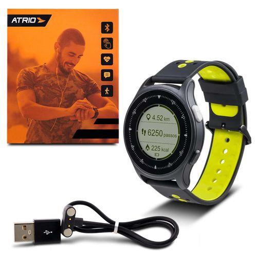 Smartwatch Atrio Chronus Es252