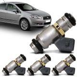 4-bico-injetor-multiponto-fiat-linea-2009-a-2013-1.8-16v-essence-hlx-dualogic-flex-iwp039-connectparts---1-