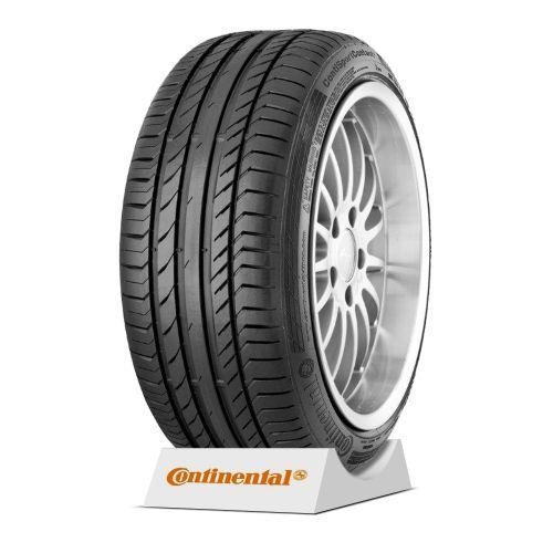 Pneu Continental Pneus Sportcontact 5 235/40 R18 95y