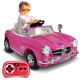 carro-eletrico-carrinho-infantil-modelo-antigo-bege-controle-remoto-entrada-auxiliar-mp3-6v-connectparts--1-