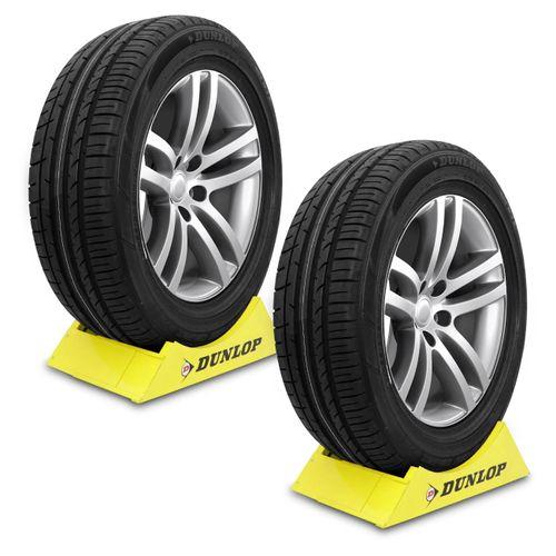 Pneu Dunlop Sp Sport Maxx 050+ 235/50 R18 101w - 2 Unidades