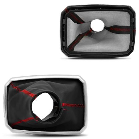 Coifa-Cambio-GM-Montana-2003-a-2010-Napa-Preta-com-Base-Cromada-Costura-Vermelha-Otimo-Acabamento-connectparts--3-