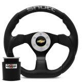 Volante-Esportivo-Shutt-SRB-Preto-com-Acionador-Buzina---Cubo-Corsa-Vectra-Montana-GM-connect-parts--1-