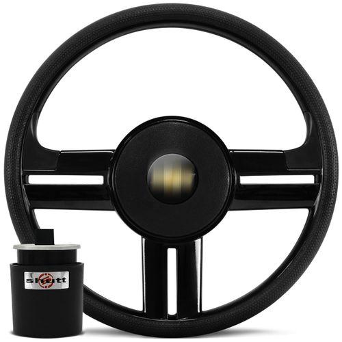 Volante-Esportivo-Rallye-Slim-Preto---Cubo-Corsa-Vectra-Astra-Montana-Meriva-Zafira-99-a-12-Connect-Parts--1-