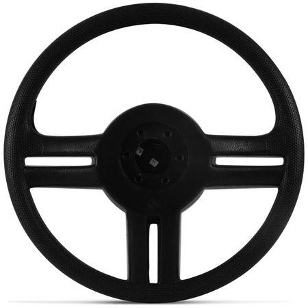 Volante-Esportivo-Rallye-Slim-Preto---Cubo-Corsa-Vectra-Astra-Montana-Meriva-Zafira-99-a-12-Connect-Parts--4-
