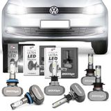Par-Lampadas-Ultra-LED-Gol-G6-2013-Efeito-Xenon-Farol-Duplo-Alto-H1-Baixo-H7-e-Milha-H11-6000K-connectparts----1-