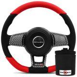 volante-esportivo-mk7-base-reta-preto-e-vermelho-e-carbon---cubo-fusca-brasilia-kombi-passat-variant-connectparts--1-