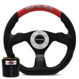 Volante-Esportivo-Shutt-SRRB-Preto-e-Vermelho-com-Acionador-de-Buzina---Cubo-Celta-Corsa-Linha-GM-connect-parts--1-