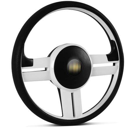 Volante-Esportivo-Rallye-Slim-Branco---Cubo-Corsa-Celta-Prisma-Astra-Vectra-Monza-82-a-14-Connect-Parts--2-