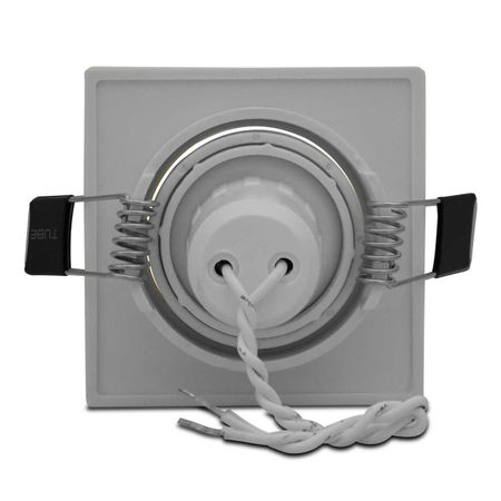 kit-5-luminarias-teto-spot-led-2w-quadrada-3000k-mini-dicroica-branco-quente-bivolt-embutir-sancas-connectparts---3-