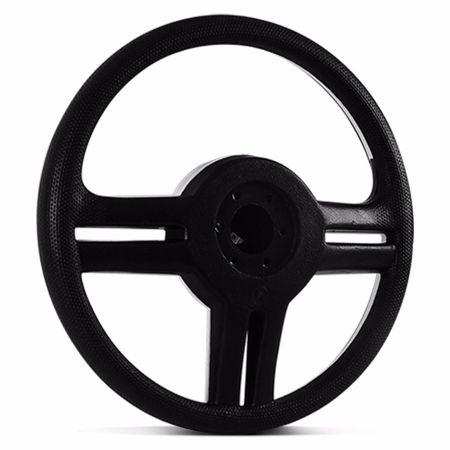 Volante-Gol-Saveiro-Rallye-Surf-Slim-Prata-Com-Cubo-Vw-Gol-P-Connect-Parts--5-