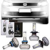 Par-Lampadas-Ultra-LED-Gol-G6-2013-Efeito-Xenon-Farol-Simples-Alto-H4-Baixo-H4-e-Milha-H11-6000K-connectparts---1-
