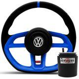 Volante-Golf-GTI-MK7-Cubo-Gol-Golf-Santana-Saveiro-Parati-Azul-Connect-Parts--1-