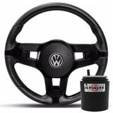 Volante-Jetta-Alemao-Cubo-Golf-Emblema-Connect-Parts--1-