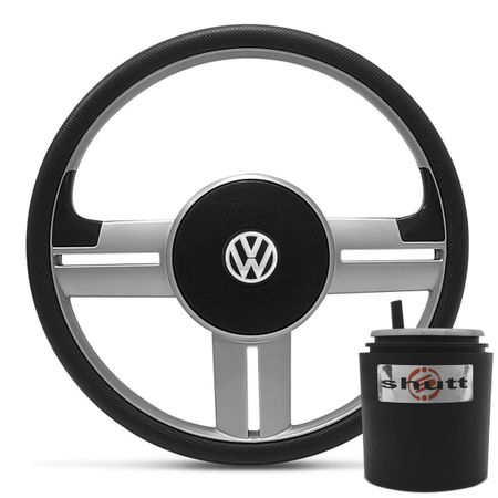 Volante-Rallye-Prata-Gol-Parati-Saveiro-Golf-Fox-Bora-Cross-Fox-Polo-Classic-Passat-Santana-Cubo-connectparts--1-