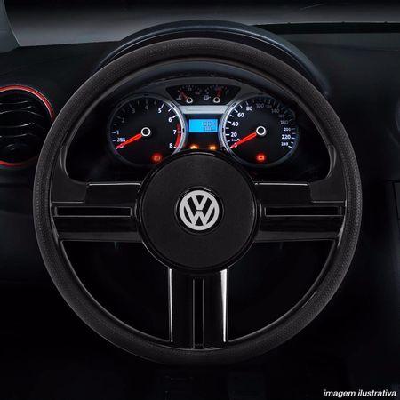 Volante-Esportivo-Rallye-Slim-Preto---Cubo-Gol-Voyage-Kombi-Golf-Bora-Polo-Jetta-Fox-Passat-99-a-14-Connect-Parts--5-