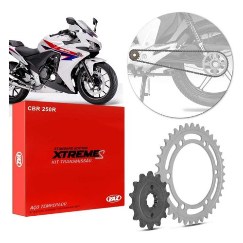 Kit-Coroa-e-Pinhao-Relacao-Transmissao-Honda-CBR-250R-2011-A-2013-Vaz-Xtreme-connect-parts--1-