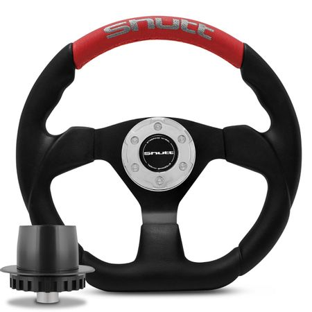 Volante-Esportivo-Shutt-SRRB-Preto-e-Vermelho-com-Acionador-de-Buzina---Cubo-Ka-Fiesta-Linha-Ford-Connect-Parts--1-
