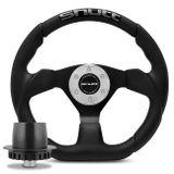 Volante-Esportivo-Shutt-SRB-Preto-com-Acionador-Buzina---Cubo-Ka-Fiesta-Linha-Ford-Connect-Parts--1-