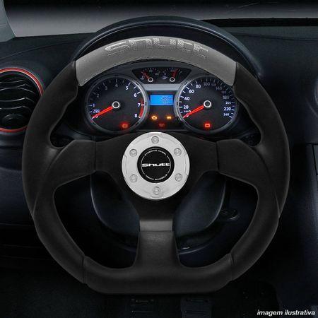 Volante-Esportivo-Shutt-SRHB-Preto-e-Cinza-com-Acionador-de-Buzina---Cubo-Ka-Fiesta-Linha-Ford-Connect-Parts--5-