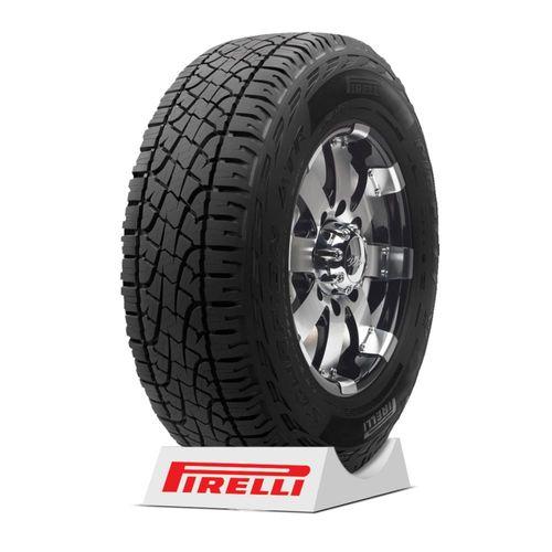 Pneu Pirelli Scorpion Atr 235/70 R16 104/101t