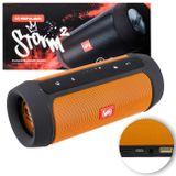 caixa-de-som-bluetooth-shutt-storm-2-laranja-borda-preta-entrada-auxiliar-micro-sd-usb-connectparts--1-