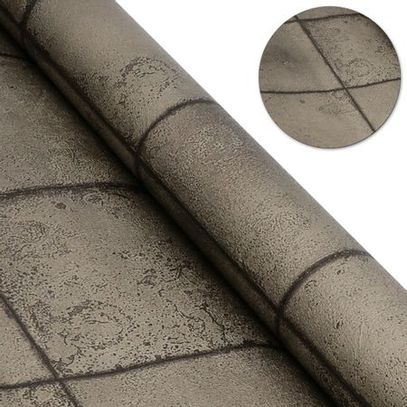 papel-de-parede-diallo-dourado-e-grafite-lavavel-sala-quarto-53cmx3m-total-1.59m²-coreano-vinilico-connectparts--2-