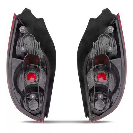 Lanterna-Traseira-Celta-2006-2007-2008-2009-2010-2011-2012-2013-2014-2015-Bicolor-Re-Fume-Connect-parts--3-