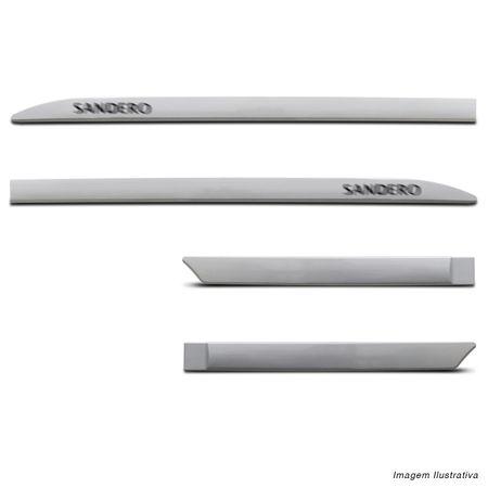 Jogo-de-Friso-Lateral-Sandero-2015-a-2018-Prata-Etoile-Modelo-Facao-connectparts--2-