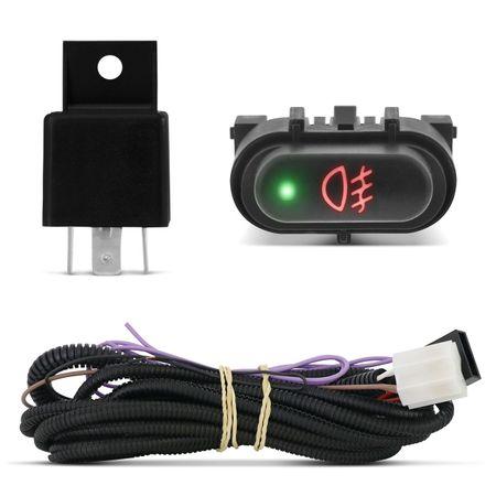 Kit-Farol-Milha-Celta-Prisma-07-a-11---Kit-Xenon-HB4-8000K-Azulado-Connect-Parts--4-
