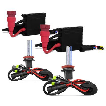 Kit-Farol-Milha-Celta-Prisma-07-a-11---Kit-Xenon-HB4-8000K-Azulado-Connect-Parts--5-
