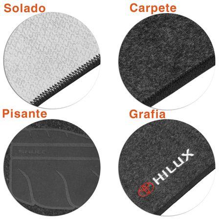 jogo-de-tapete-carpete-toyota-hilux-cd-sr-srv-2005-a-2012-grafite-bordado-5-pecas-connectparts--4-