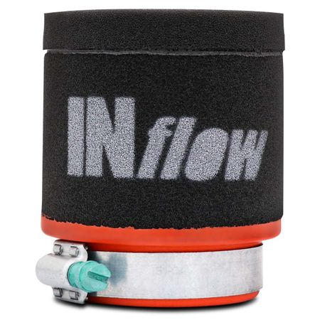 Filtro-De-Ar-Esportivo-Inbox-2-Hpf4001-Inflow-Vw-Preto-E-Vermelho-Com-Logomarca-Branca-connectparts---2-