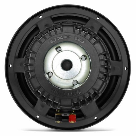 Subwoofer-Bravox-UXP10-S4-10-Polegadas-400W-RMS-4-Ohms-Bobina-Simples-connectparts--5-
