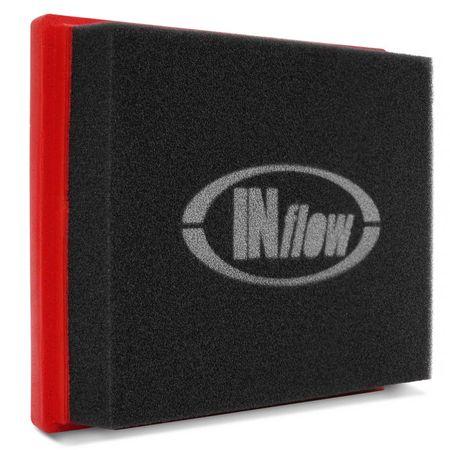 Filtro-De-Ar-Esportivo-Inbox-Retangular-Hpf8700-Inflow-Bmw-Preto-E-Vermelho-Com-Logomarca-Branca-connectparts---2-