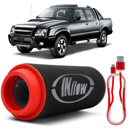 filtro-de-ar-esportivo-inflow-blazer-s10-97-a-11-grand-blazer-98-99-kombi-97-a-14-hpf1085---brinde-connectparts--1-