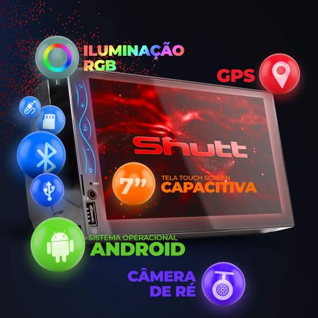 central-multimidia-android-9-gol-saveiro-voyage-g5-gps-2-din-espelhamento-wi-fi-android-iphone-shutt-connectparts--9-