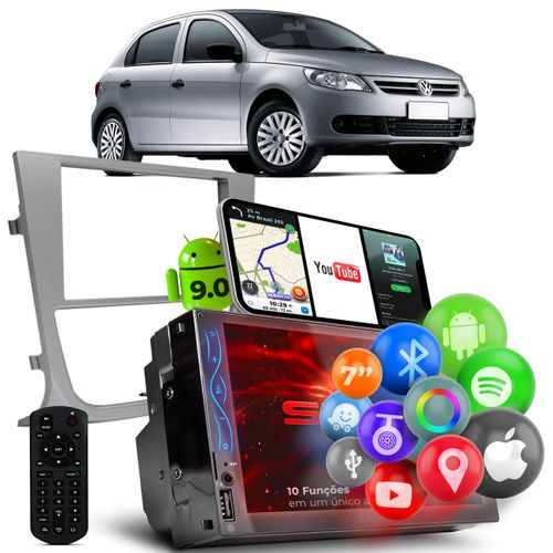 central-multimidia-android-9-gol-voyage-saveiro-g5-gps-tv-espelhamento-wi-fi-android-iphone-shutt-connectparts--1-