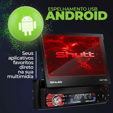 "central-multimidia-retratil-7""-1-din-bluetooth-espelhamento-android-mp5-mp3-sd-usb-fm-shutt-daytona-connectparts--2-"