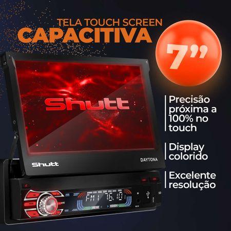 "central-multimidia-retratil-7""-1-din-bt-espelhamento-android-mp5-shutt-daytona---camera-re-8-leds-connectparts--4-"