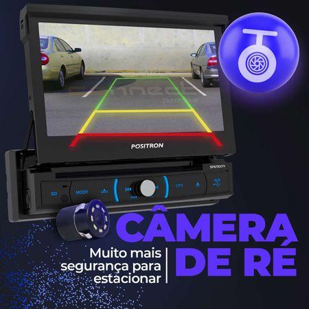 "central-multimidia-retratil-positron-sp6730dtv-7""-1-din-espelhamento-android-bt-dvd---camera-re-connectparts--6-"