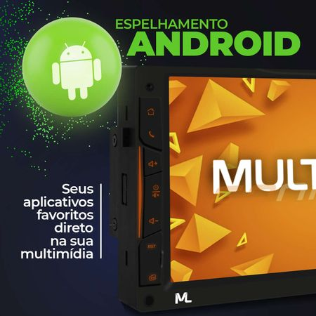 central-multimidia-gps-tv-multilaser-2-din-evolve-link-gp338-7-bt-espelhamento-android-iphone-mp3-connectparts--2-